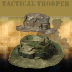 CHAPEAU JUNGLE TACTICAL TROOPER