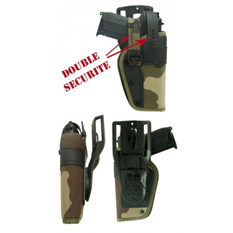 HOLSTER PA GIE PRO POUR SP2022