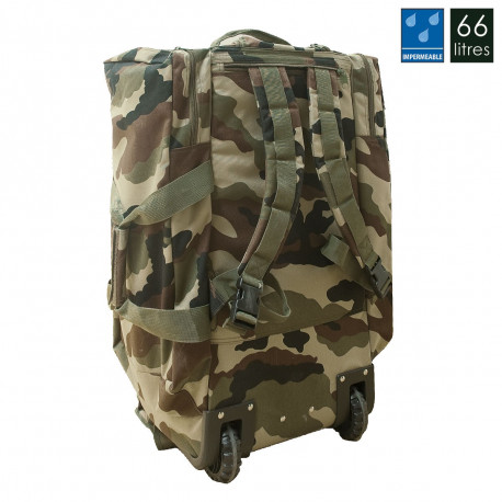 SAC CARGO A ROULETTES OPEX