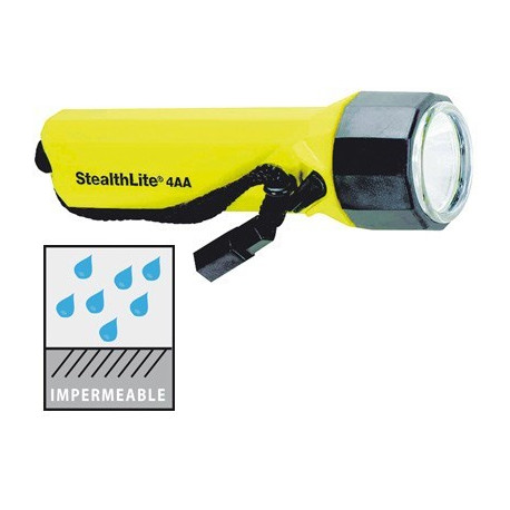 LAMPE STEATHLITE 2400