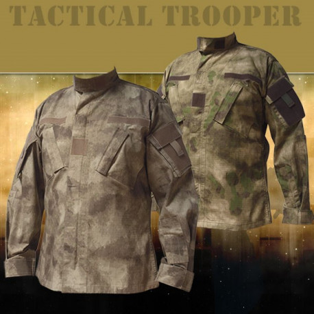 VESTE TACTICAL TROOPER