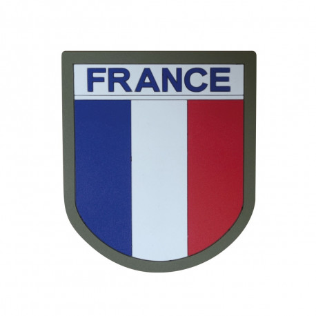 ECUSSON FRANCE SILICONE DOS AGRIPPANT