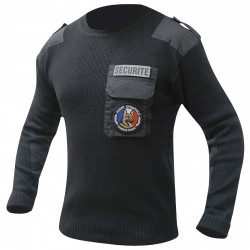 PULL SECURITE COMMANDO