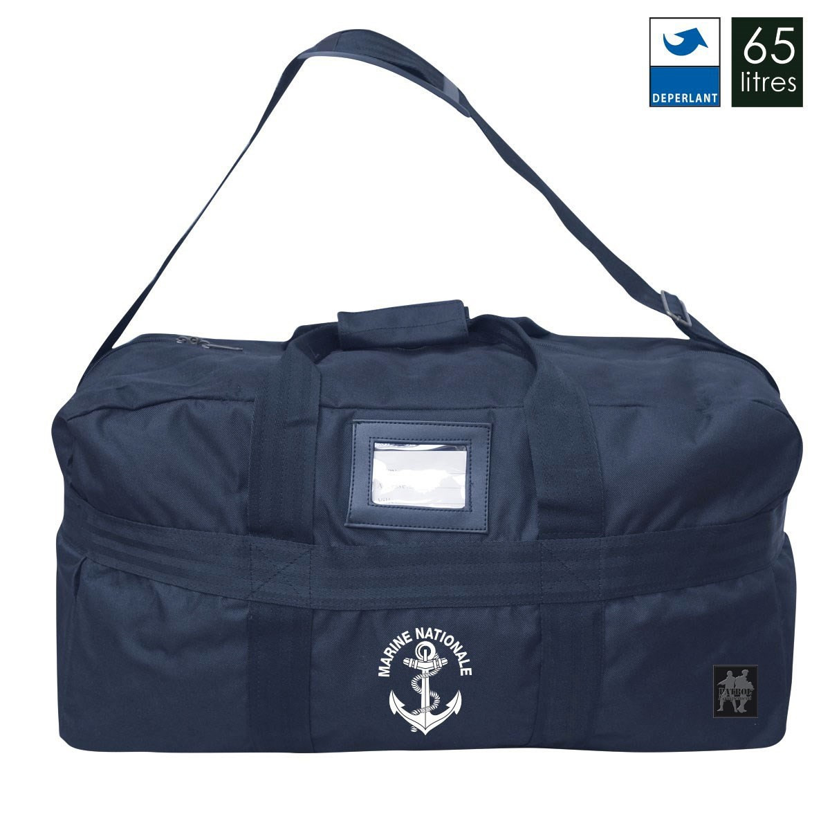 SAC TAP MARQUAGE MARINE NATIONALE