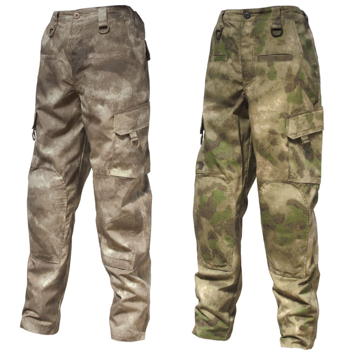 PANTALON TACTICAL TROOPER+